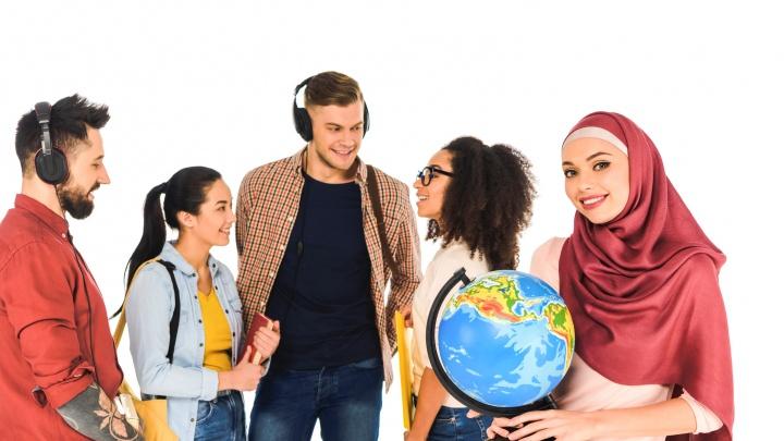 Россияне, которые живут за границей, смогут общаться и дружить на площадке «Молодые соотечественники»