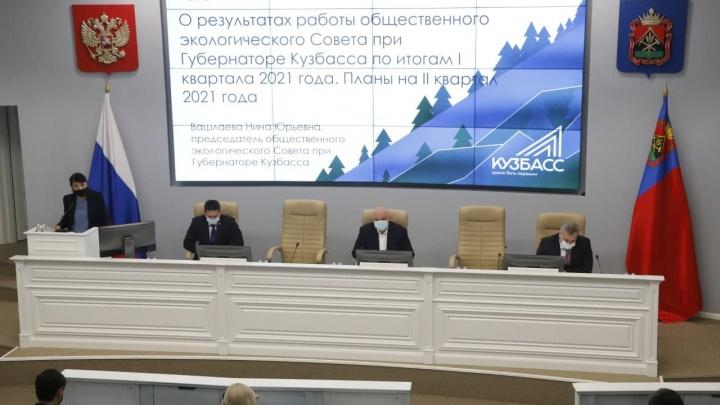 В Кузбассе закрыли 13 незаконных углепогрузок. Они наносили вред экологии