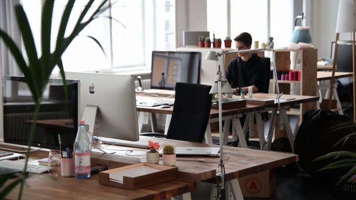 Офис будущего: как меняются предпочтения организаций в обустройстве рабочих пространств