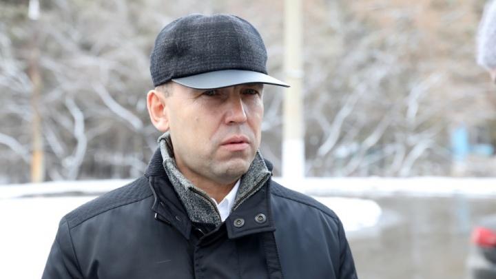 «Квазиуправленческий обвес»: Шумков раскритиковал управкомпании за уборку дворов Кургана