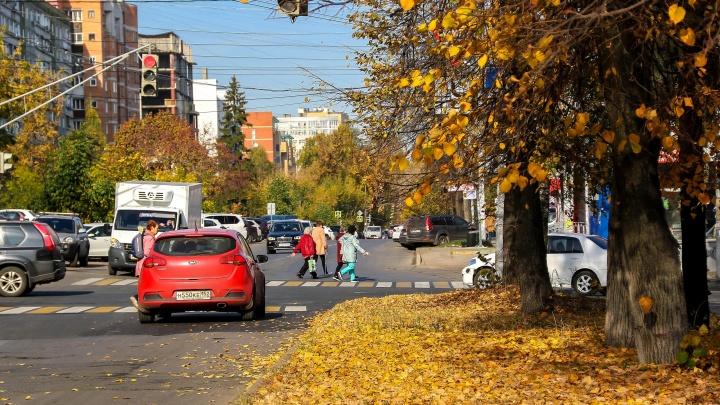 «Теплые дни еще будут»: синоптик рассказала, когда ждать потепления в Нижнем Новгороде
