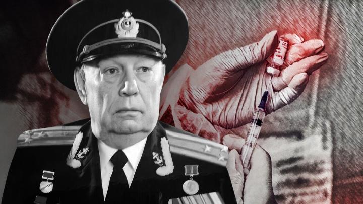 «Отговаривали всей семьей, но дедушка так решил»: в Волгограде ветеран скончался от COVID-19 после прививки