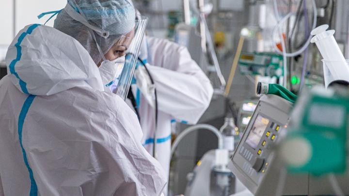 Какой будет третья волна коронавируса в Новосибирской области — предположение губернатора