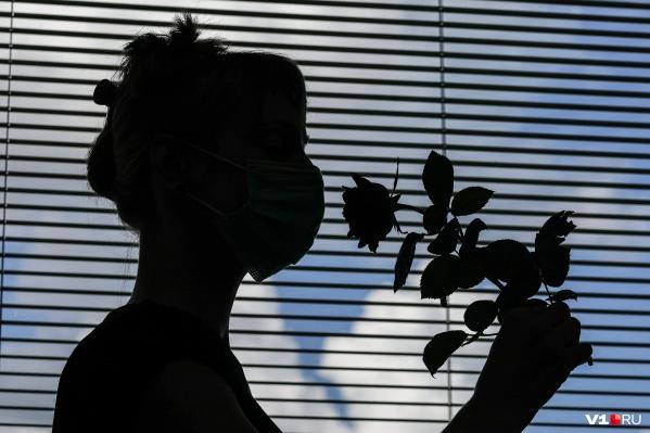 После коронавируса для многих волгоградцев мир запах жареным луком