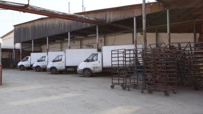 Разорившемуся хлебозаводу в Сысерти нашли инвестора. Но есть проблема