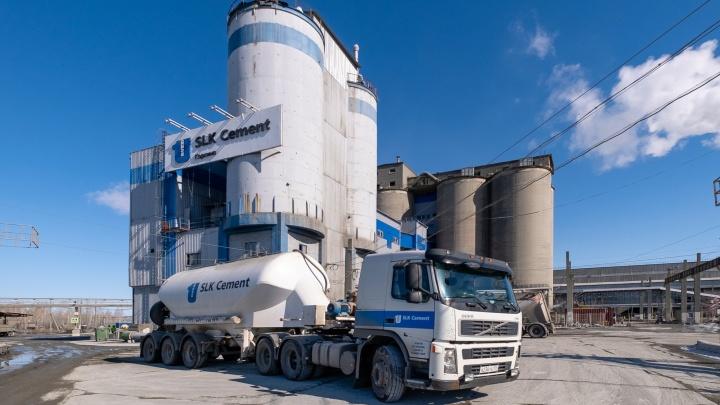 На вес золота: как на Урале производят цемент, без которого не обходится ни одна стройка региона