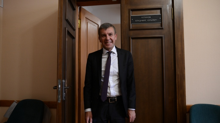 «Это формат, недостойный Екатеринбурга»: интервью с вице-мэром о «нищемаркетах» и закрытии ресторанов