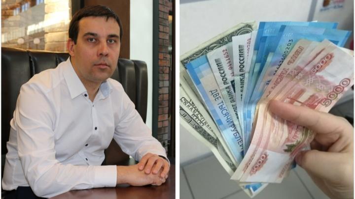 Екатеринбургский адвокат рассказал, как бороться с черными риелторами