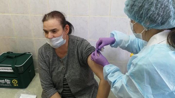 В Ярославскую область поступила вакцина от коронавируса «КовиВак»: чем она отличается от остальных