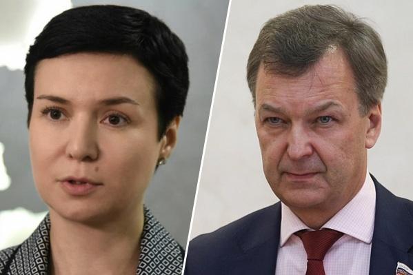 Годовой доход Андрея Яцкина составил11 миллионов 172 тысячи рублей