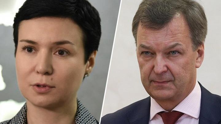 Новый сенатор от Дона заработал вдвое больше Рукавишниковой за первый год вСоветеФедерации