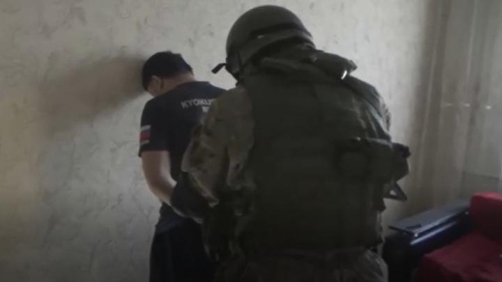 ФСБ выявила ячейку террористов в Кузбассе и Новосибирской области: ее участников задержали