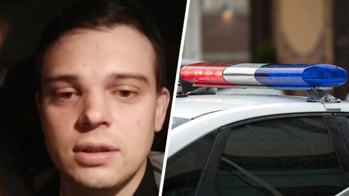 «Это не ограбление»: неизвестные напали на азовского депутата КПРФ, который судился с мэром