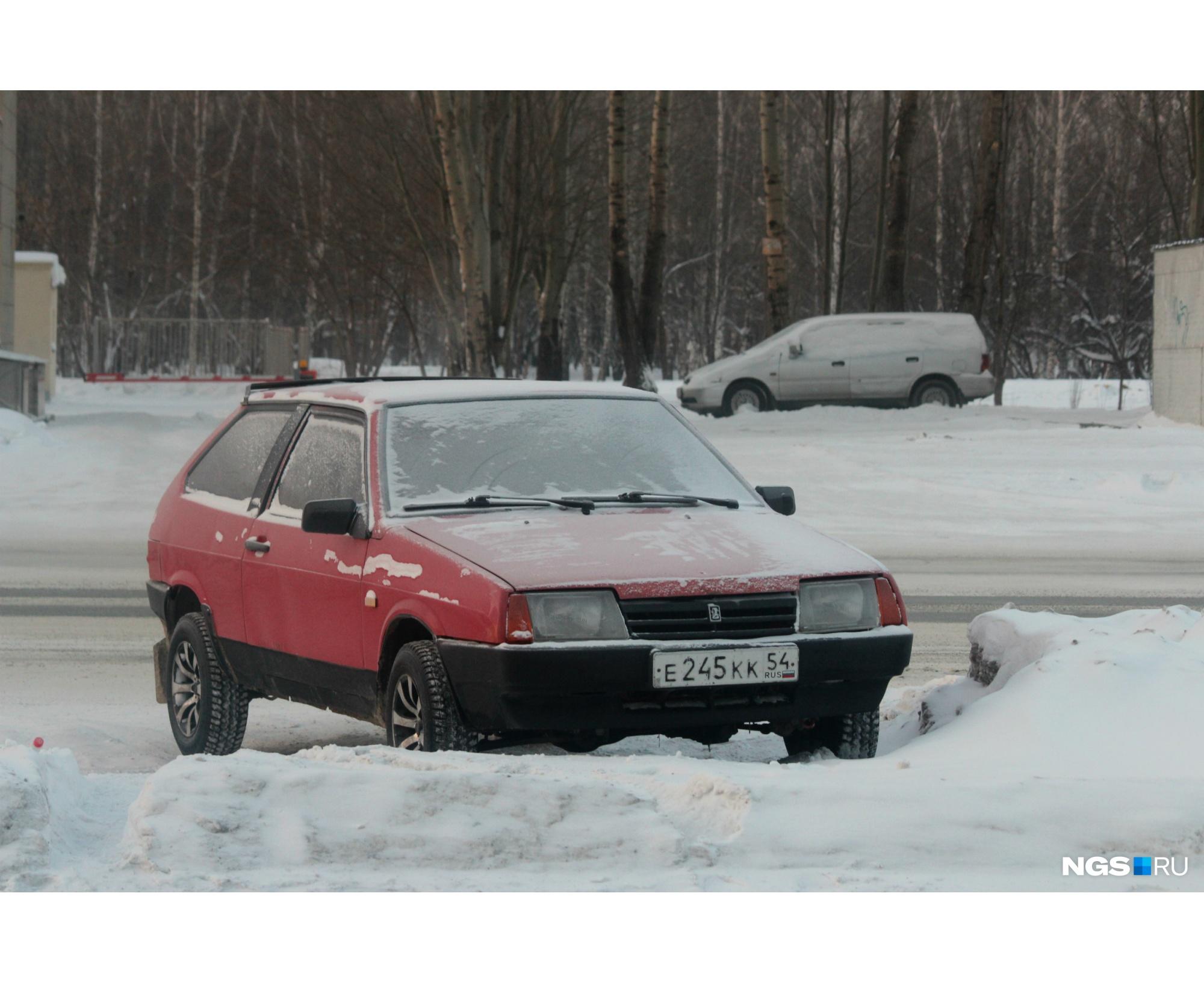Никуда не ехать на личном автомобиле 1 января — неплохая идея