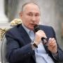 Путин поддержал привлечение волонтеров в политику