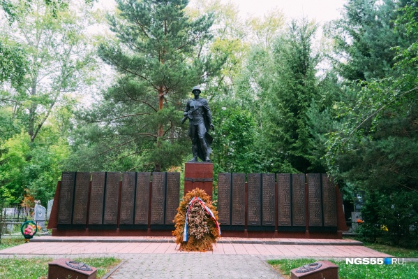 Еще с советских времен Старо-Северное кладбище начали считать элитным