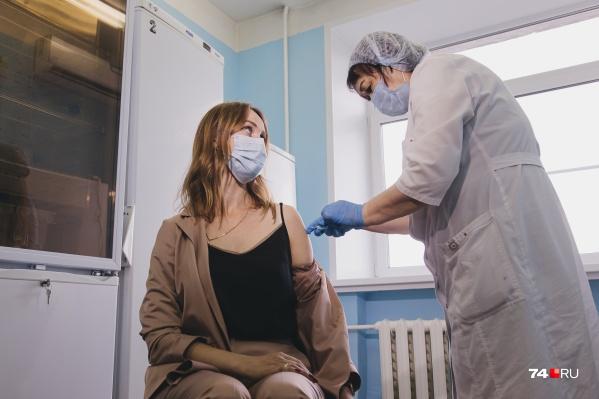Четырьмя из пяти вакцин нужно прививаться в два этапа