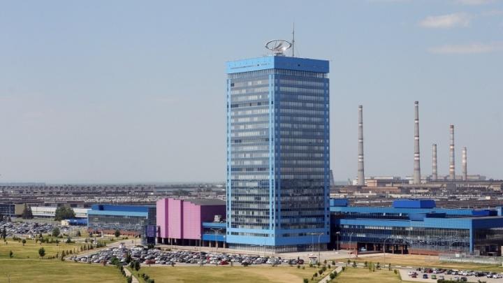АВТОВАЗ законсервирует завод в Тольятти