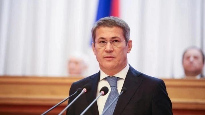 В администрации Хабирова рассказали, почему удалили указ о смягчении антиковидных норм в Башкирии
