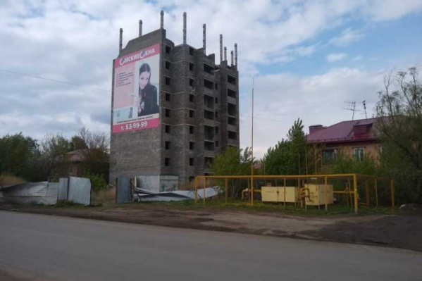 """Дом на 11-й Ремесленной планировалось ввести еще <nobr class=""""_"""">в 2008 году</nobr>"""