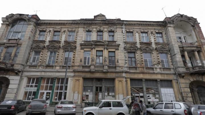 Музей Ростова временно разместят в историческом парке «Россия— моя история»
