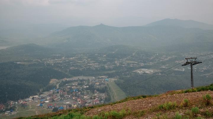 Кузбассовцы смогут посещать Шерегеш по программе лояльности