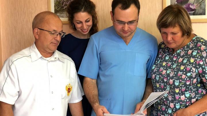 Как в Нижнем Новгороде лечат бесплодие и почему результат ЭКО зависит от всей команды клиники