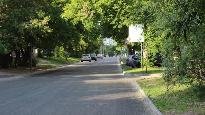 Ремонт Сибирской хотят завершить за две недели — как улица выглядит сейчас. 10 фото