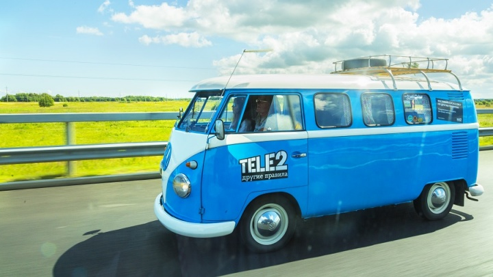 От Петербурга до Марокко: Tele2 изучила, куда ездили абоненты из Архангельска на майские праздники