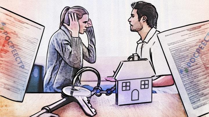 Спор из-за «двушки». Странная история проданной квартиры, с которой в Росреестре происходили непонятные вещи