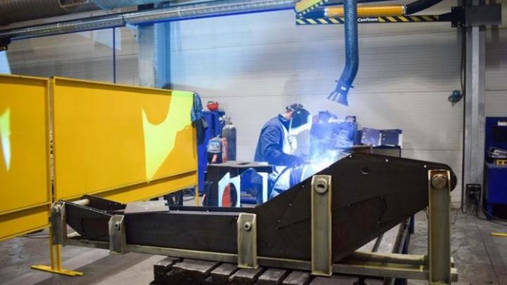 За кем охотятся промышленные гиганты: «Уральский завод спецтехники» открыл новые вакансии