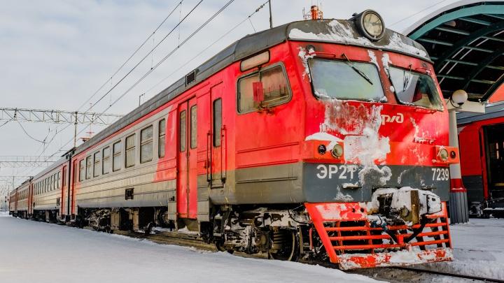 В Пермском крае выросли тарифы на проезд в пригородных электричках