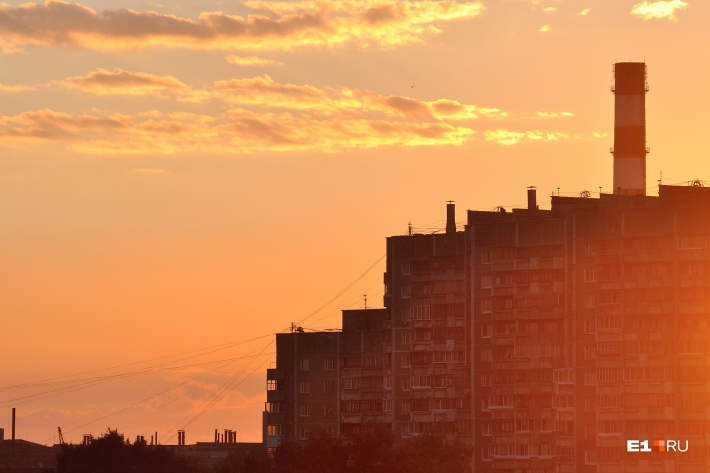 В Кировском районе отличная инфраструктура