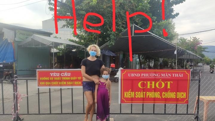 «Это просто ад!»: учительница из Рыбинска застряла во Вьетнаме из-за жесткого локдауна