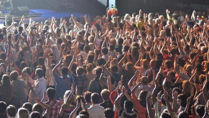 В Свердловской области ограничили массовые мероприятия