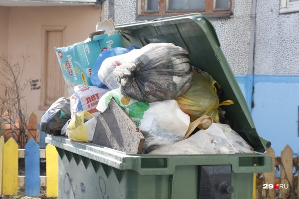 Суд уже во второй раз в этом году признает норматив накопления отходов незаконным