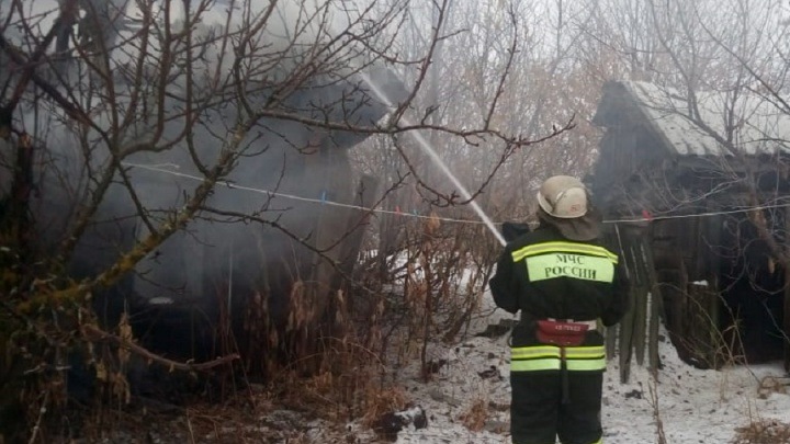 В Волгоградской области пенсионерка погибла, пытаясь наладить обогреватель