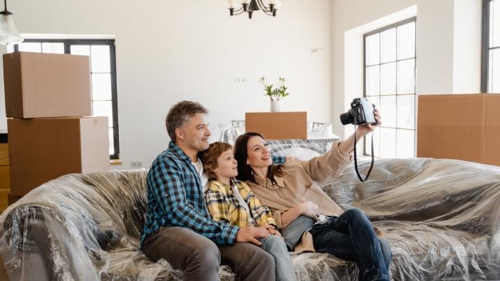 Купить квартиру в ипотеку в «МСК» можно будет без первоначального взноса