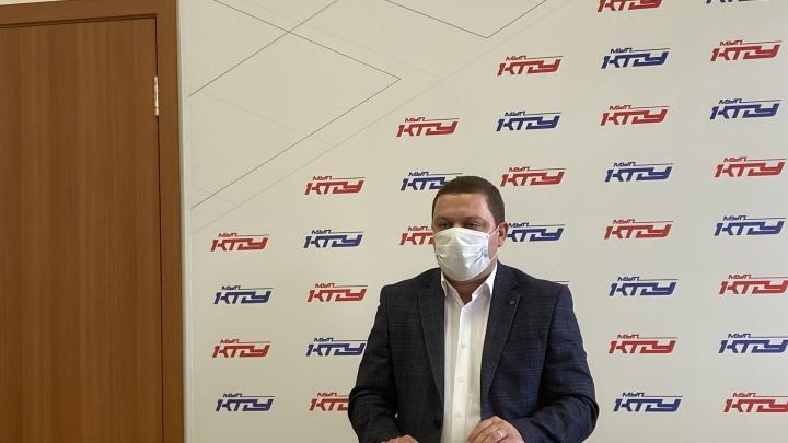 Глава дептранса Краснодара рассказал, почему подняли цены на проезд в транспорте