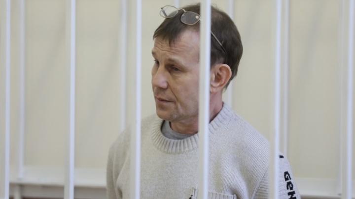 Сочинский суд поставил точку в деле убийцы полицейского. Рецидивиста ждет пожизненное лишение свободы