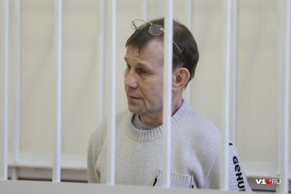 Приговор в отношении Андрея Петренко вступил в законную силу