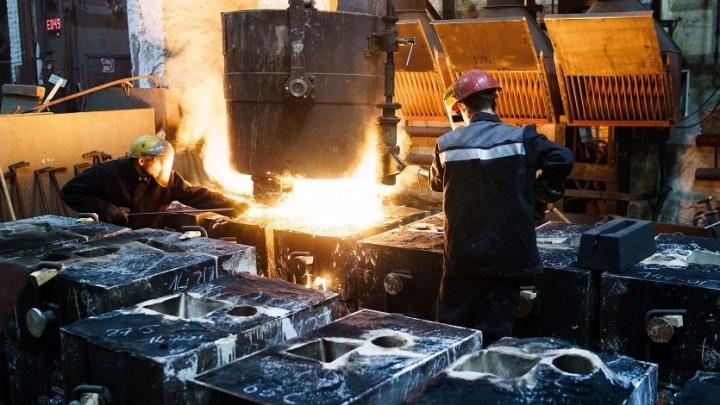 Вспыхнуло, когда резали металл: на соломбальском заводе при взрыве баллона пострадал рабочий