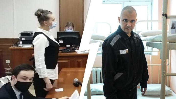 «Он страшный человек»: мать убитой фотомодели — о том, почему Лошагин должен был остаться в колонии
