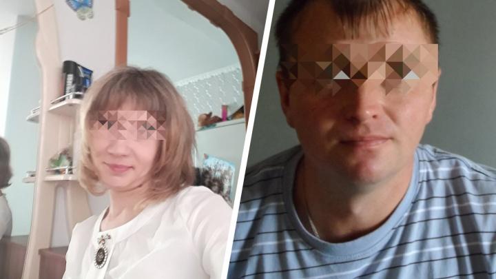 В Новосибирской области муж до смерти избил жену и покончил с собой. Их тела нашла маленькая дочь
