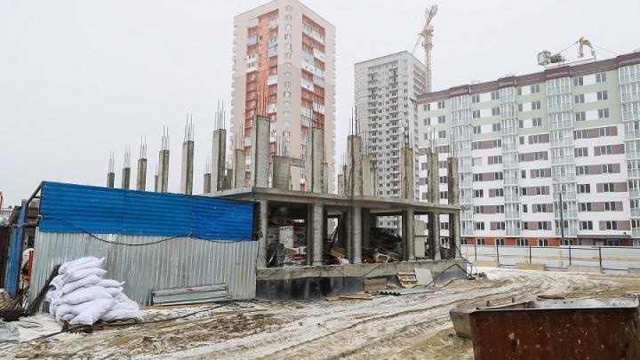 Обманутыми дольщиками Волгограда и исчезнувшими деньгами занялся заместитель генпрокурора России