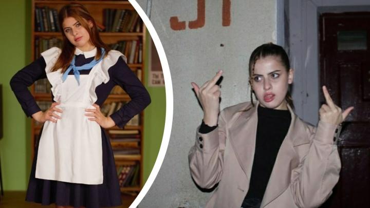 «Я не вписываюсь»: школьница из Екатеринбурга объяснила, почему пошла выяснять отношения с родителями на скандальное ТВ-шоу