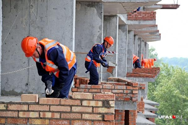 По прогнозам экспертов, строителям предстоят непростые времена