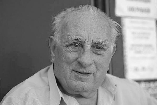 Максим Загорулько умер в день победы под Сталинградом