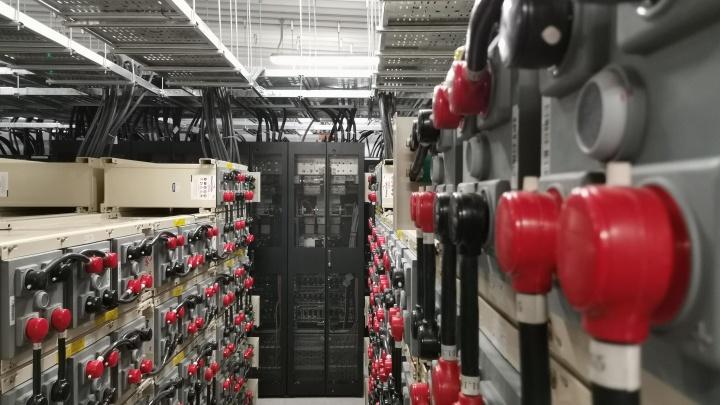 Tele2 запустила сразу два новых центра облачной обработки данных с мощными вычислительными серверами
