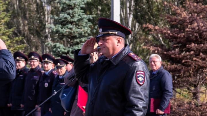Силовики официально подтвердили, что начальника УМВД Омска задержали за взятку 3,5миллиона